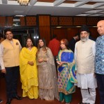 ALL INDIA MINORITIES FRONT IFTAR PARTY AT PARLIAMENT ANEXXE ON 07th JUNE 2018